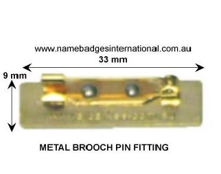 School Badge Without Border fittings