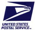 Name Badges For US Postal