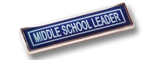 School Badge Plus