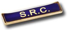 Standard Metal Name Badge